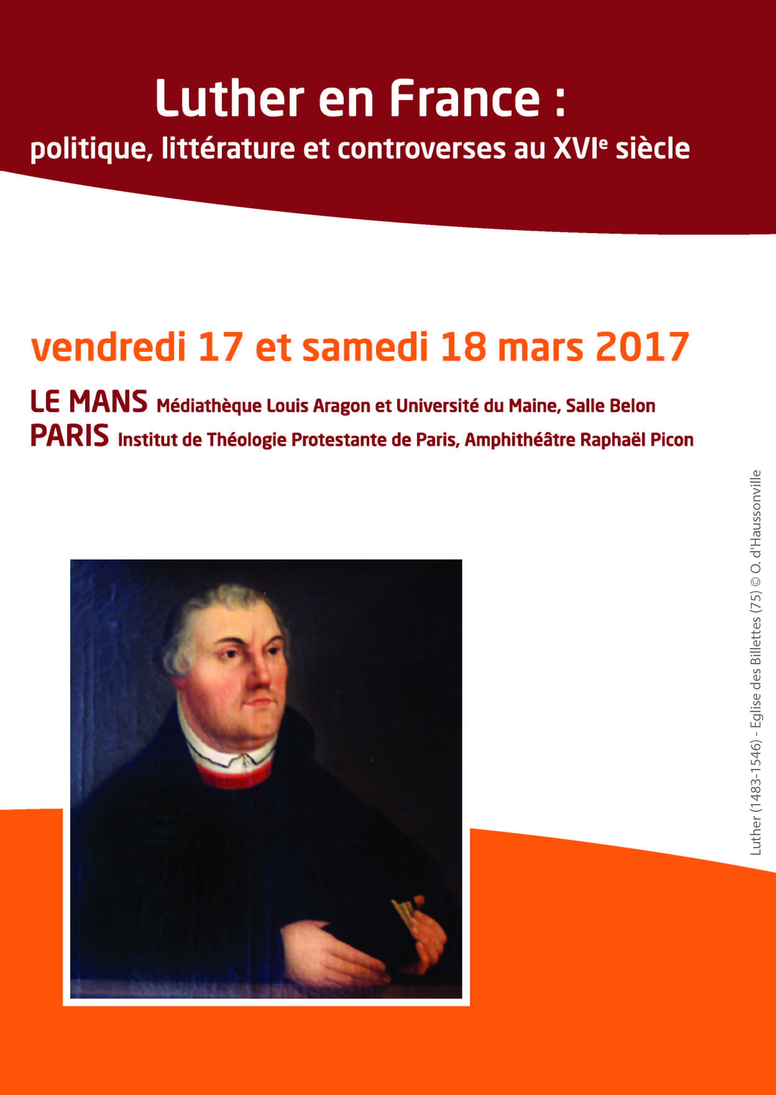 luther flyer 17 18 mars 2017